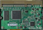 SEAGATE BARRACUDA 7200.10 100413248 PATA electronic circuit board