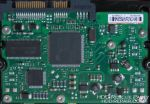 SEAGATE BARRACUDA 7200.10 100436228 SATA electronic circuit board