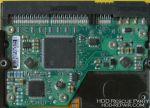 SEAGATE BARRACUDA 7200.9 100368184 PATA electronic circuit board