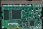 SEAGATE BARRACUDA 7200.9 100387560 PATA electronic circuit board
