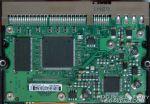 SEAGATE BARRACUDA 7200.9 100387560 PATA electronic circuit board