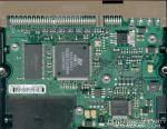 SEAGATE U20 100295370 PATA electronic circuit board
