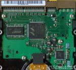 SAMSUNG P80VEM CAESAR REV01 PATA electronic circuit board