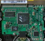 SAMSUNG P80VE PALADIN REV04 PATA electronic circuit board