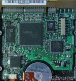 SAMSUNG VEGA20 REV04 PATA electronic circuit board