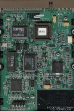 SAMSUNG WINNER REVA2 PATA electronic circuit board