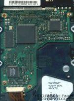 QUANTUM EX electronic circuit board