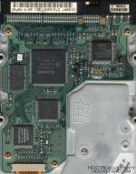 QUANTUM ST electronic circuit board