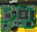 WESTERN DIGITAL WDXXXXBB-71DGA0 001129 PATA electronic circuit board