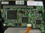 IBM AVVA 07NB491 PATA electronic circuit board