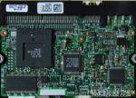 IBM DTLA 07N5807 PATA electronic circuit board