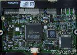 IBM DTTA 00K0296 PATA electronic circuit board