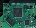 MAXTOR DIAMONDMAX-20 7200.9 100457857 SATA electronic circuit board