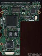 FUJITSU MPFXXXXAH PATA electronic circuit board