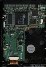 FUJITSU MPFXXXXAT PATA electronic circuit board